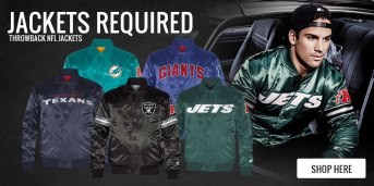 NFL Starter Jackets