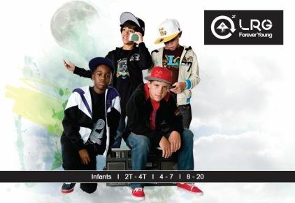 LRG Kids