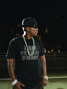 Young Jeezy- I am the Street Dream Tee