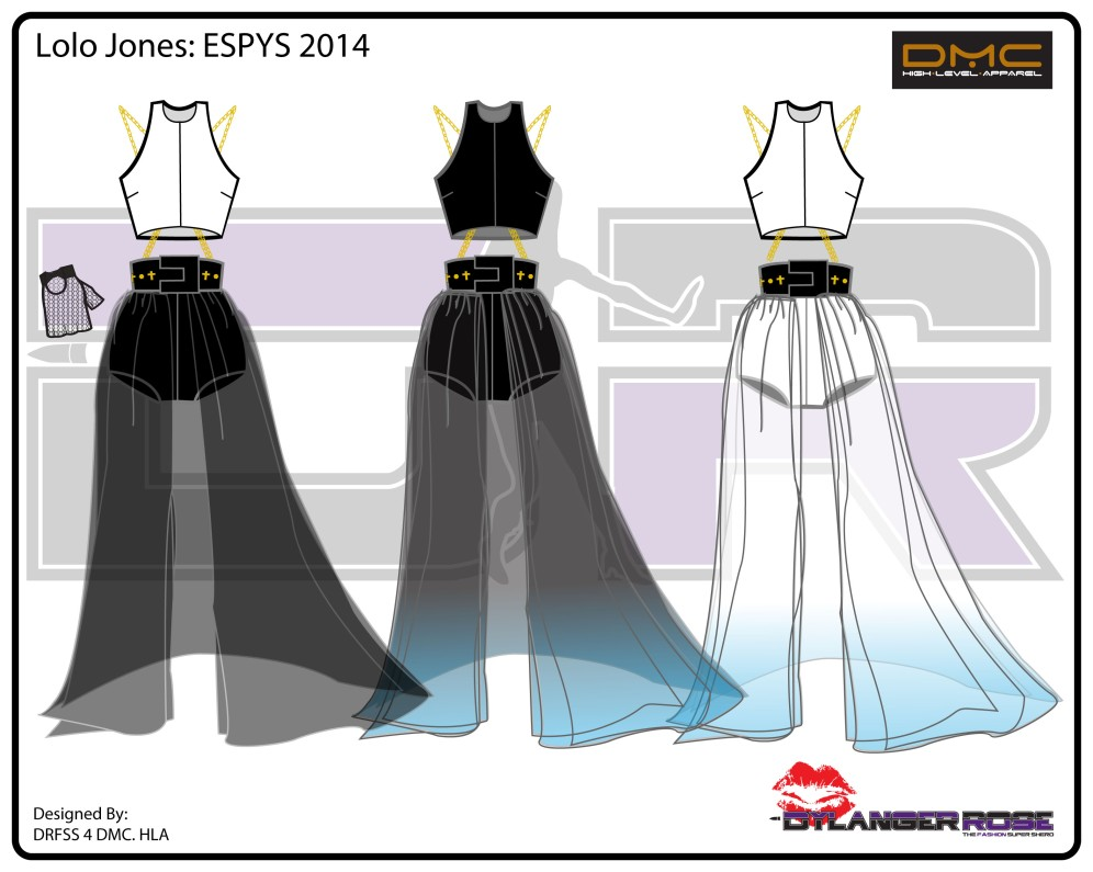 Red Carpet Dress Design