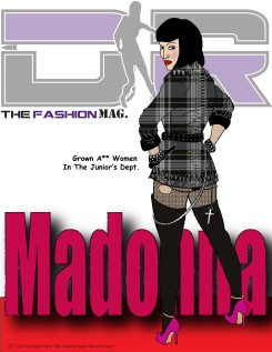 DR Mag Cover