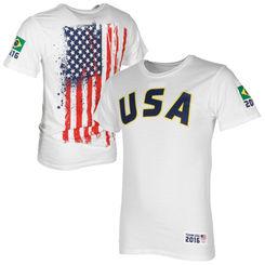 Team USA Rio Olympics 2016