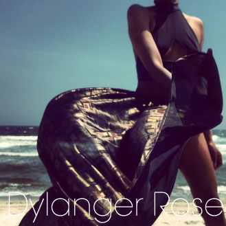 Dylanger Rose custom made swimwear